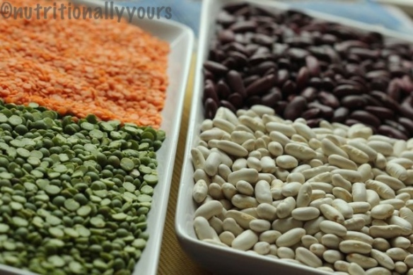benefits of beans and lentils